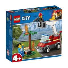 60212 LEGO® CITY Kepsninės gaisras kaina ir informacija | 60212 LEGO® CITY Kepsninės gaisras | pigu.lt