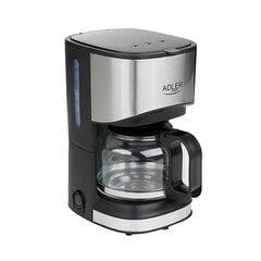 Kavos aparatas Adler AD 4407 kaina ir informacija | Kavos aparatai | pigu.lt
