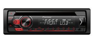 Pioneer DEH-S110UB kaina ir informacija | Automagnetolos | pigu.lt