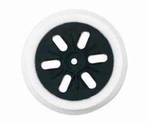 Šlifavimo padas ekscentriniam šlifuokliui Bosch 150mm kaina ir informacija | Šlifuokliai | pigu.lt