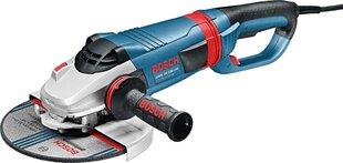 Elektrinis kampinis šlifuoklis Bosch GWS 24-230 LVI 2400W kaina ir informacija | Bosch Įrankiai | pigu.lt