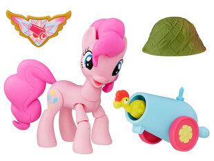 Ponio harmonijos saugotojo figūrėlė Hasbro, Pinkie Pie kaina ir informacija | Ponio harmonijos saugotojo figūrėlė Hasbro, Pinkie Pie | pigu.lt