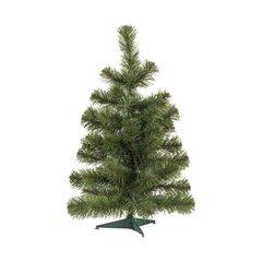 Kalėdinė eglutė Selesti 0,9 m kaina ir informacija | Eglutės, vainikai, stovai | pigu.lt