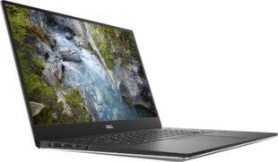 Dell Laptop Precision M5530 Win10Pro i7-8850H/256GB SSD/16GB/P1000 /15,6 FHD/vPro/3Y NBD-53180715