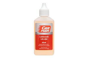Skystis spynelėms CarMan, 50 ml