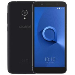 Alcatel 1X (5059D) Black/Dark Grey kaina ir informacija | Alcatel 1X (5059D) Black/Dark Grey | pigu.lt
