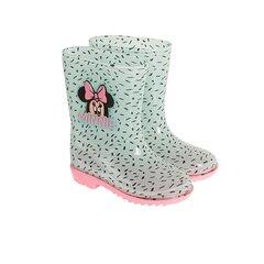 Cool Club guminiai batai mergaitėms, WEL2S19-LG255