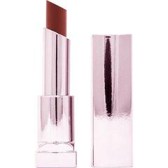 Lūpų dažai Maybelline Color Sensational Shine Compulsion 3,7 ml, 130 Spicy Sangria