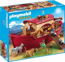 9373 PLAYMOBIL® Wildlife, Ноев Ковчег