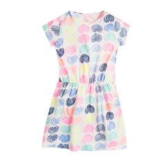 Cool Club suknelė trumpomis rankovėmis mergaitėms, BCG1815985