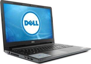 Dell Inspiron 3567 (3567-5949) 12 GB RAM/ 512 GB M.2/ Win10H