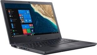 Acer TravelMate P2410 (NX.VGSEP.013) 8 GB RAM/ 256 GB M.2 PCIe/ 1 TB SSD/ Win10P