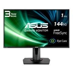 Dis 27 Asus VG279Q Gaming kaina ir informacija | Monitoriai | pigu.lt