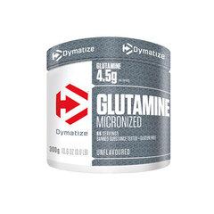 Maisto papildas Glutaminas Dymatize, 300 g kaina ir informacija | Aminorūgštys | pigu.lt