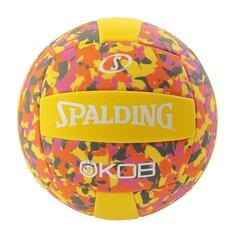 Paplūdimio tinklinio kamuolys Spalding KOB 72-355Z, 5 dydis