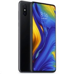 Xiaomi Mi Mix 3, 128 GB, Juoda