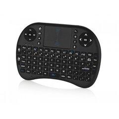 Blow multifunkcinė 2,4G belaidė klaviatūra kaina ir informacija | Klaviatūros | pigu.lt