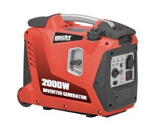 Benzininis generatorius Hecht IG2200