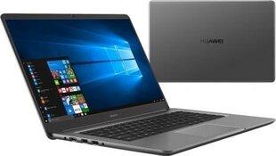 Huawei MateBook D (53010CEM) 16 GB RAM/ 512 GB M.2/ Win10H