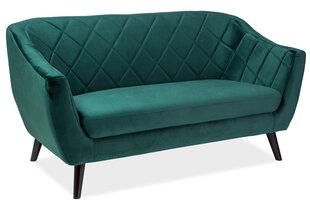 Sofa Molly 2, žalia