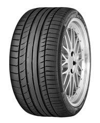 Continental ContiSportContact 5P 235/40R18 95 Y XL FR MO kaina ir informacija | Vasarinės padangos | pigu.lt