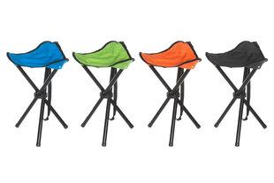 Туристический стул Atom Outdoors цена и информация | Туристическая мебель | pigu.lt