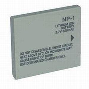 Minolta NP-1 kaina ir informacija | Akumuliatoriai fotoaparatams | pigu.lt
