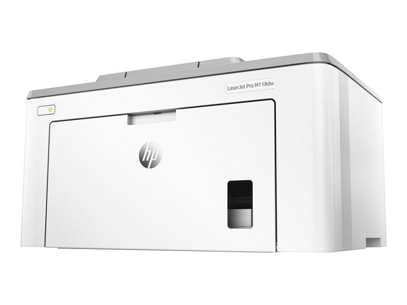 HP LaserJet Pro M118dw, nespalvotas kaina