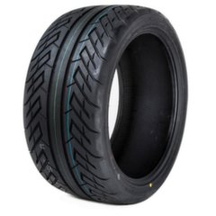Zeknova SuperSport RS Semi-Slick 225/40R18 88 W Drift