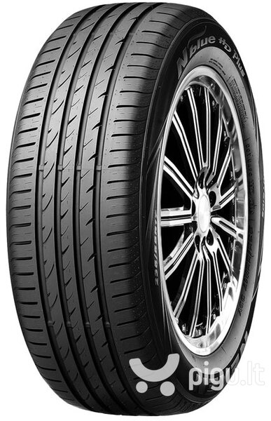 Nexen NBlue HD Plus 185/65R15 88 H