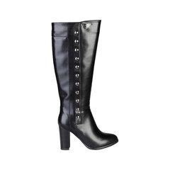 Ilgaauliai batai moterims Laura Biagiotti 5434 kaina ir informacija | Aulinukai, ilgaauliai batai moterims | pigu.lt