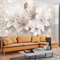 Fototapetas - Diamond Lilies kaina ir informacija   Fototapetai   pigu.lt