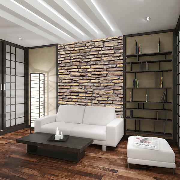 Fototapetas - Stone - stylish design