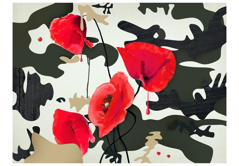 Fototapetas - The flowers of war atsiliepimas