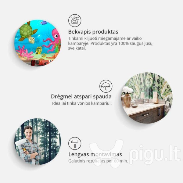 Fototapetas - Small travel. Large travel (English language) internetu