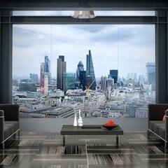 Fototapetas - City View - London kaina ir informacija | Fototapetai | pigu.lt