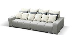 Sofa Jupiter, pilka