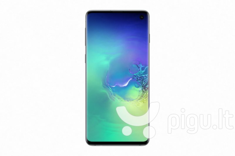 Samsung Galaxy S10, 128 GB, Prism Green