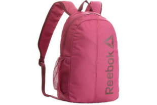 Kuprinė Reebok Act Core Backpack DN1533, rožinė kaina ir informacija | Kuprinė Reebok Act Core Backpack DN1533, rožinė | pigu.lt