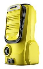 Aukšto slėgio plovimo įrenginys Karcher K 2 Compact