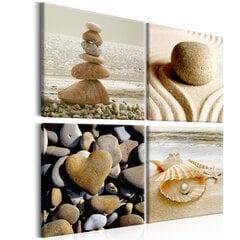 Paveikslas - Treasure of the Sea kaina ir informacija | Reprodukcijos, paveikslai | pigu.lt