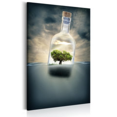 Paveikslas - Journey of Nature kaina ir informacija | Reprodukcijos, paveikslai | pigu.lt
