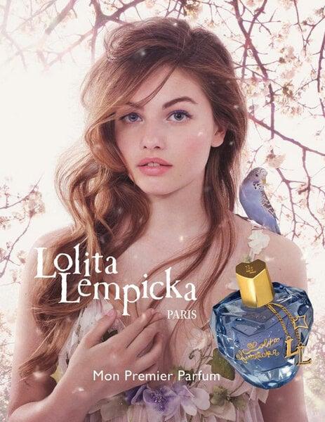 Kvapusis vanduo Lolita Lempicka Mon Premier EDP moterims 30 ml internetu