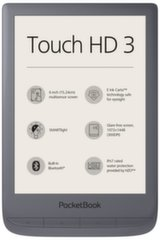 PocketBook Touch HD 3, 6