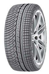 Michelin Pilot Alpin PA4 265/30R21 96 W XL FSL kaina ir informacija | Žieminės padangos | pigu.lt
