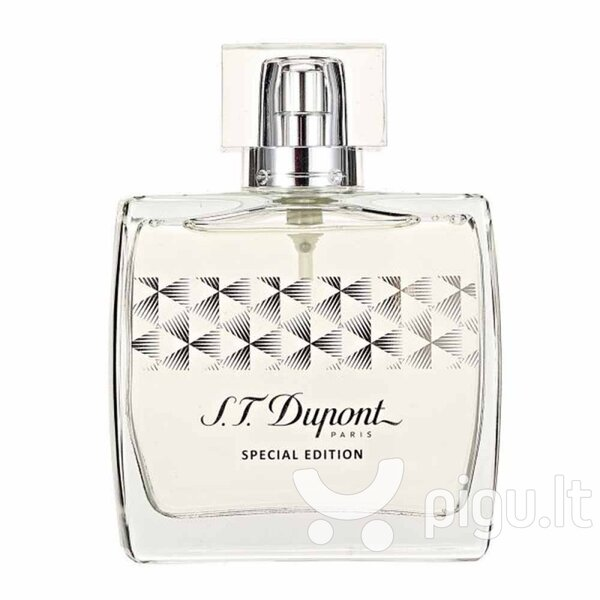 Tualetinis vanduo S. T. Dupont Special Edition EDT vyrams 100 ml