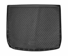Guminis bagažinės kilimėlis RENAULT Koleos 2017-> ,black /N32029