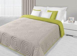 Dvipusė lovatiesė, 230x260 cm kaina ir informacija | Lovatiesės ir pledai | pigu.lt