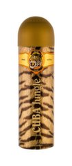 Purškiamas dezodorantas Cuba Original Cuba Jungle Tiger 200 ml