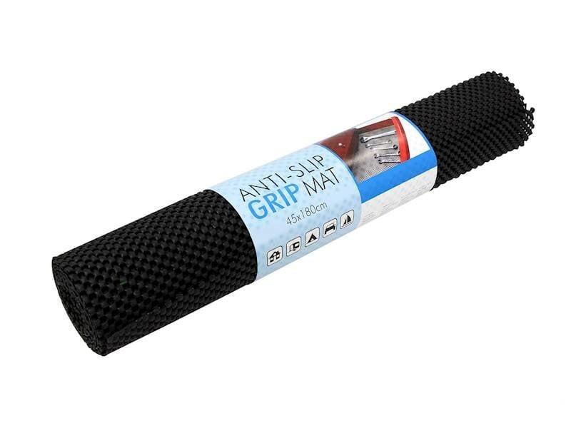 Universalus neslystantis kilimėlis stalčiams 45x180 cm